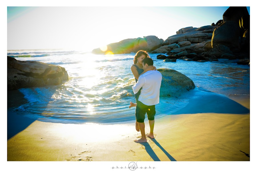 DK Photography Niq13 Niquita & Lance's Engagement Shoot on Llandudno Beach  Cape Town Wedding photographer