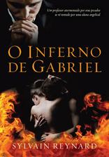 O Inferno De Gabriel - Sylvain Reynard