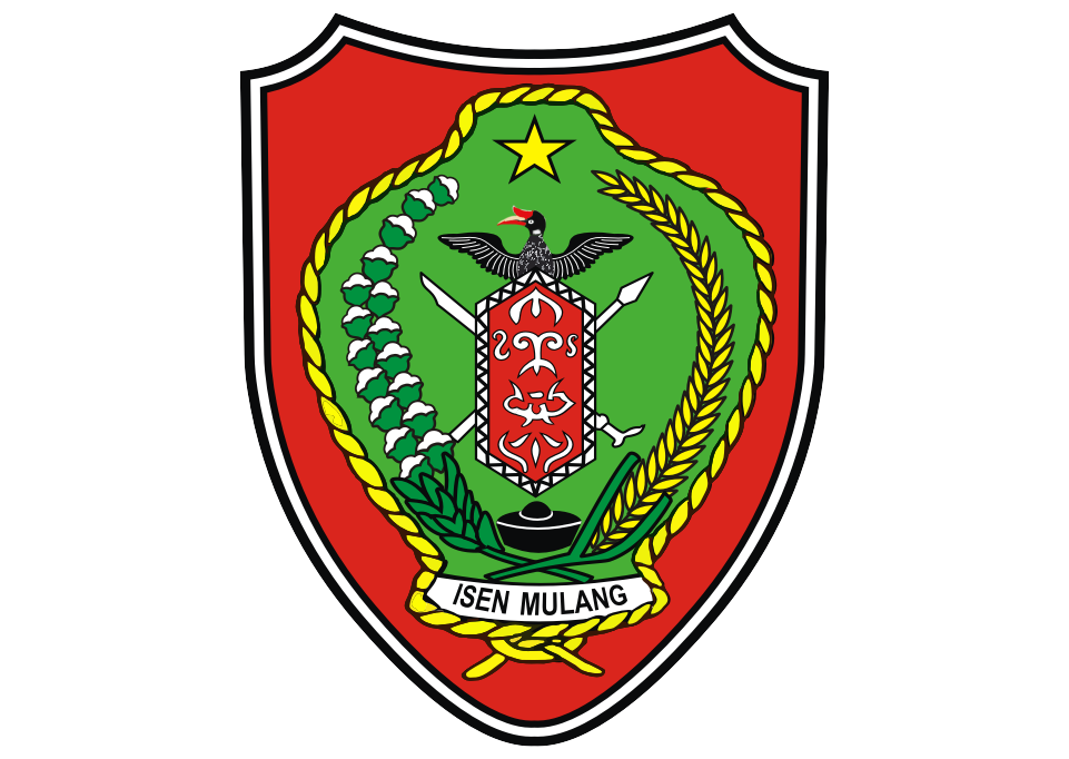 Logo Provinsi Kalimantan Tengah Vector download
