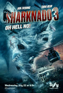 free Watch Movie online Sharknado 3 Oh Hell No! Download