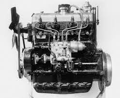 car Diesel Engines