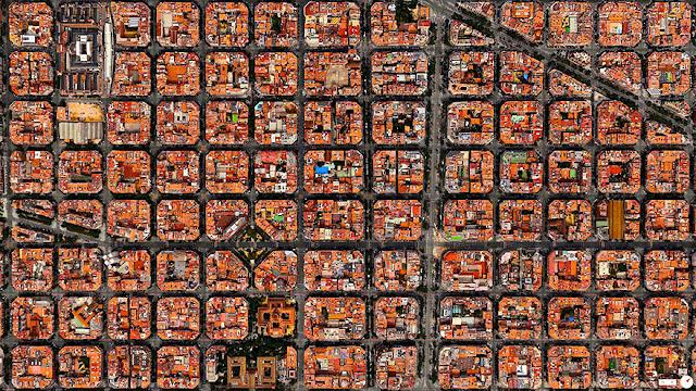 10 Groundbreaking Satellite Photos of Earth