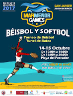 Béisbol y Softbal