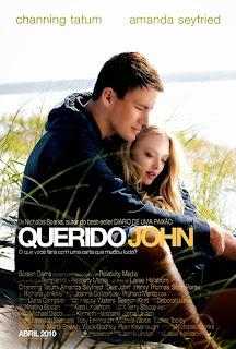 Assistir Querido John Dublado Online HD