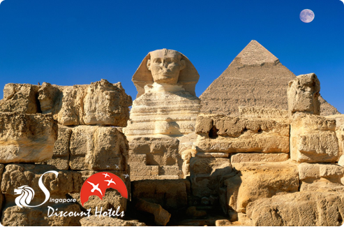 Egypt Attractive Destination