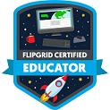 Flipgrid Certified Educator