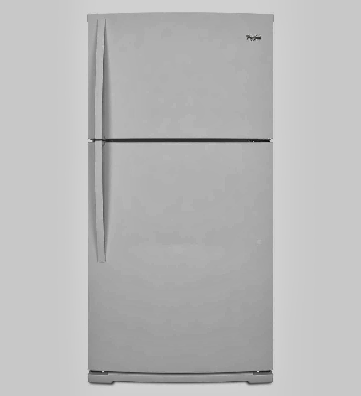 Whirlpool refrigerator brand energy star wrt351sfyw top for 18 cubic foot french door refrigerator