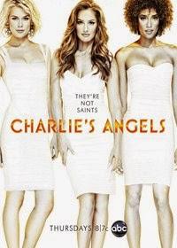 Angeles de Charlie Temporada 1 Audio Español