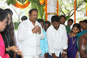Jalsarayudu movie opening photos-thumbnail-6