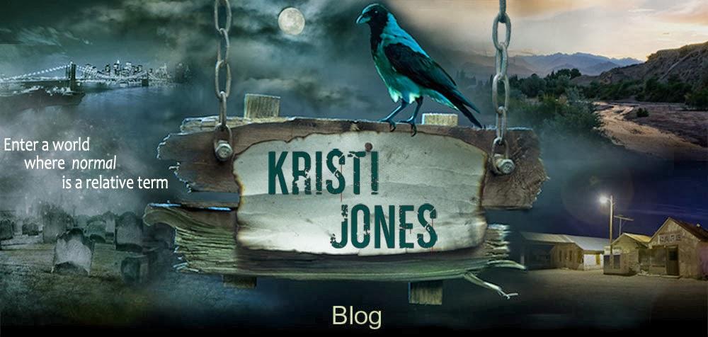 Kristi Jones