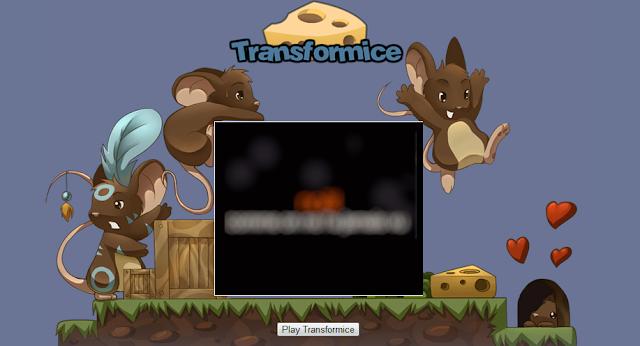 Nova página no início do jogo! Intro