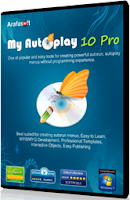 Free Download My Autoplay Pro 10.1 Build 28012013D with Serial Key Full Version