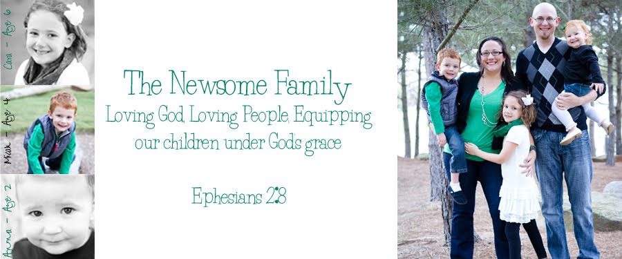 The Newsome Family