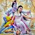 Ram Sita Painting HD Wallpapers Download