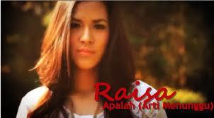 Download Video Clip Raisa - Apalah Arti Menunggu 3gp