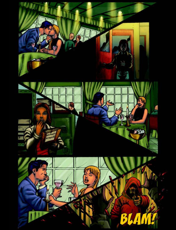 Guardião Noturno - Pagina 12