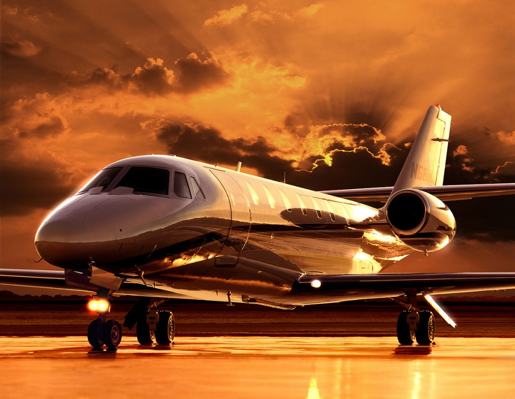 Passion For Luxury  Most Expensive Private Jets In The World