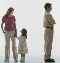 riesgos y consecuencias que puede tener la utilización de los hijos tras la separación matrimonial si uno de los cónyuges los emplea para causar daño al otro