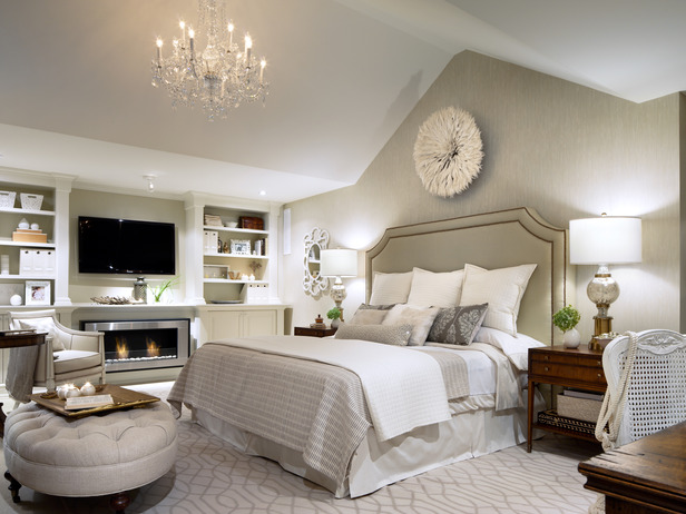 And Now Is Pretty Much The Color Of This Calm Neutral Bedroom (pics Coming  Soon).