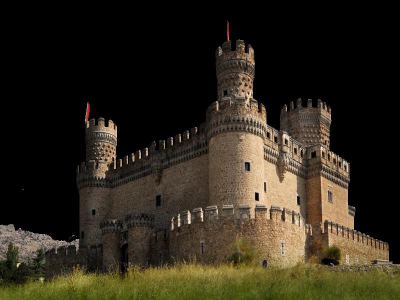 CASTILLO 4 Png 800 U00d7600 Castillos Ciudad Futurista