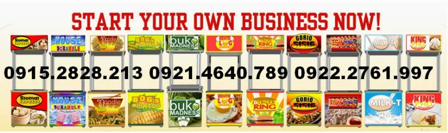 Salon business plan in the philippines