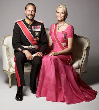 Reino da Noruega