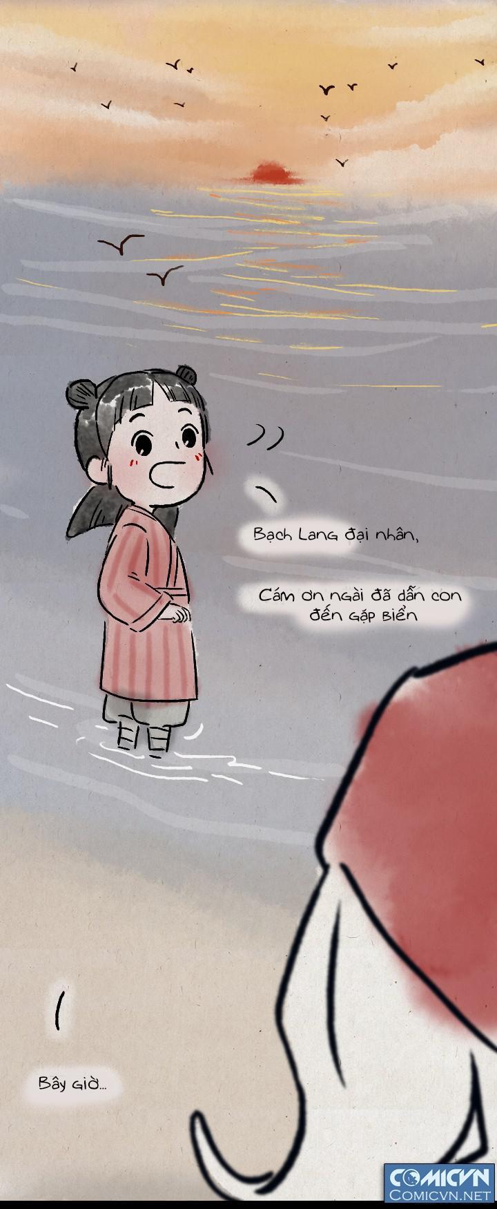 Nhất Thiền Tiểu Hòa Thượng Chap 66 - Next Chap 67