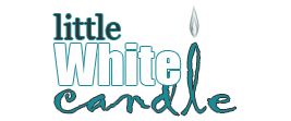 little white Csndle
