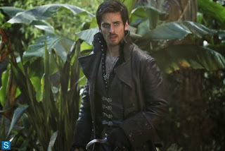 Once Upon a Time - Episode 3.05 – Good Form – REVIEW