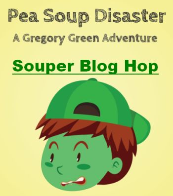 Souper Blog Hop: