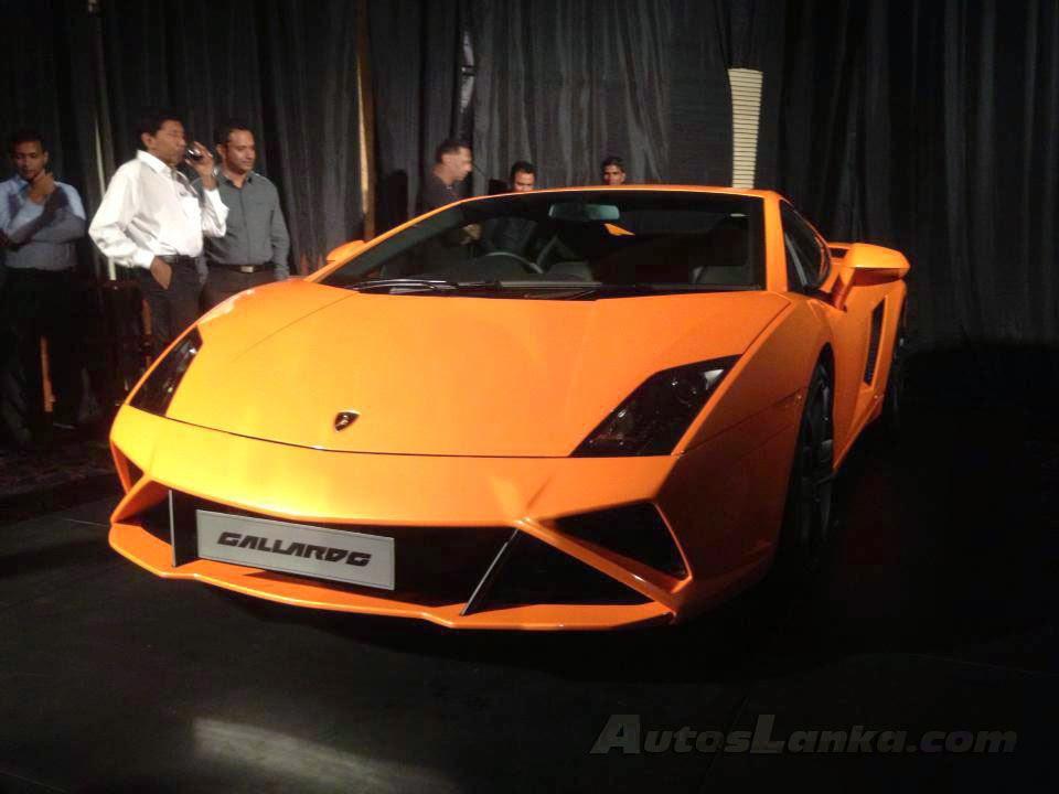Lamborghini Huracan Price In Sri Lanka Lamborghini Super Car