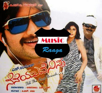 Neneyuve Ninna (2010) Kannada Mp3 Songs Download