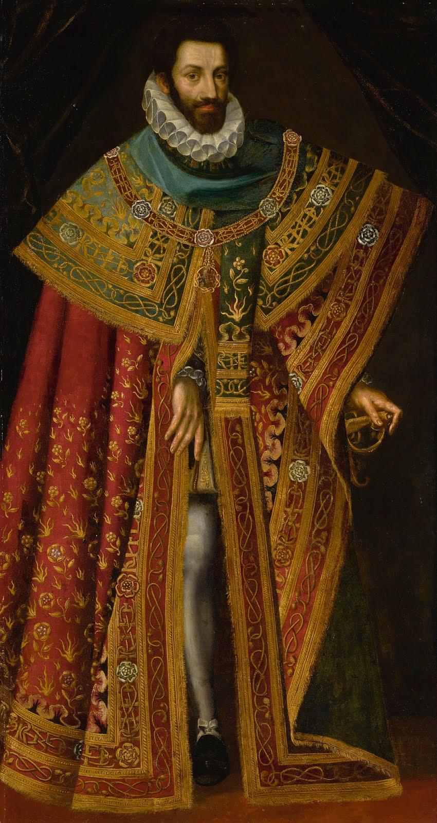 16.-Emanuele Filiberto di Savoia