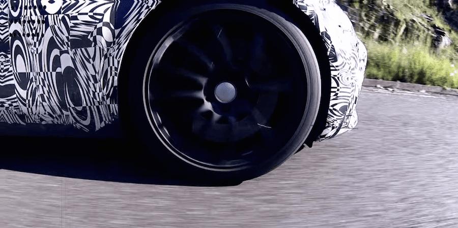 メルセデスベンツAMG GT 動画