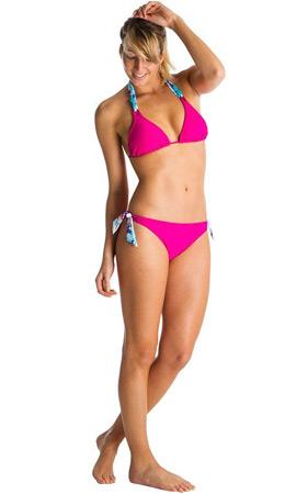 Bikinis Decathlon personalizables con cordones Nahia