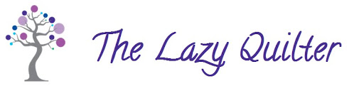 The Lazy Quilter
