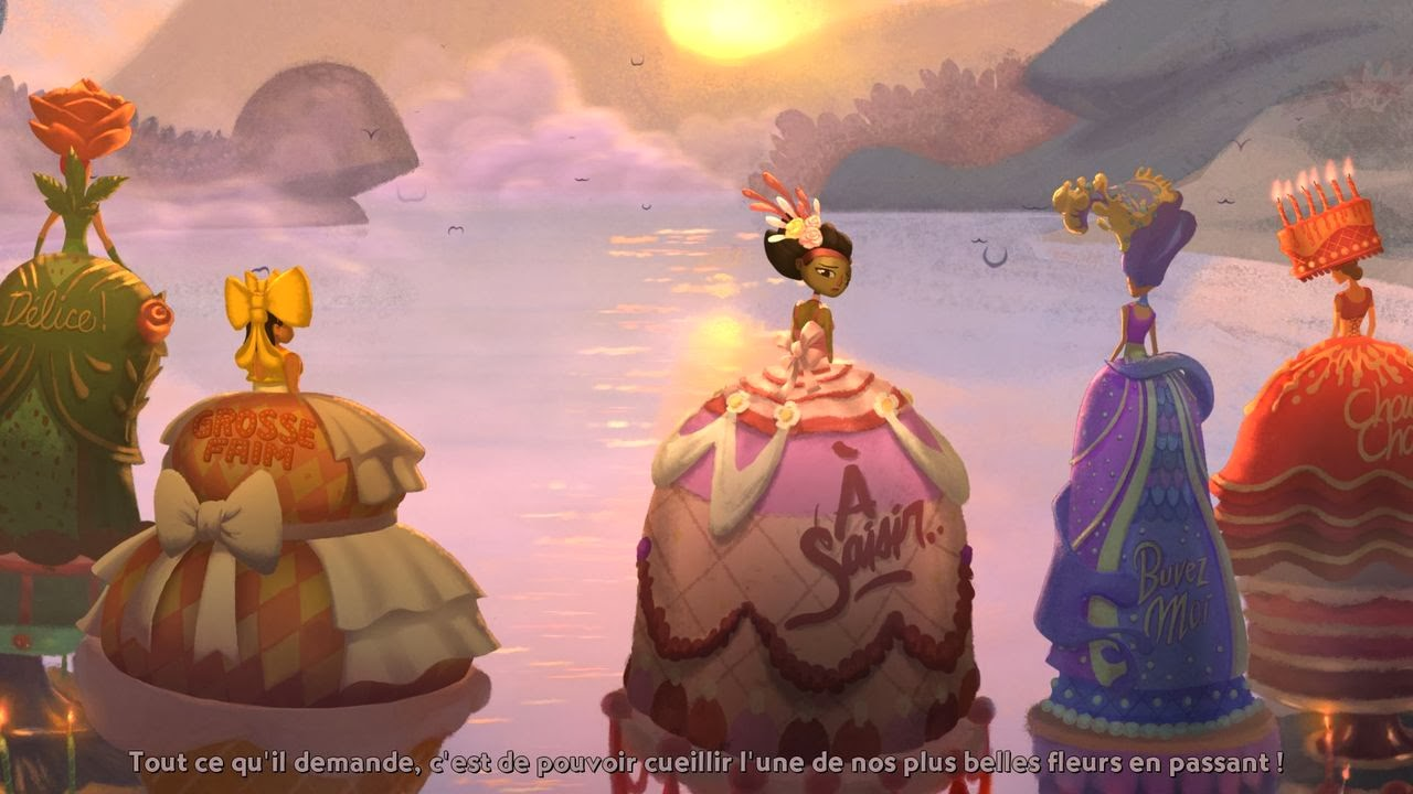 Broken Age Act 1-RELOADED PC Game Free Download
