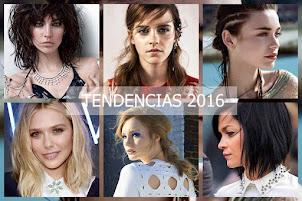 TENDENCIAS PARA TU PELO 2017