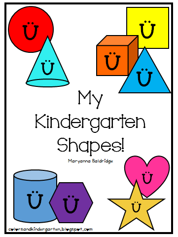http://www.teacherspayteachers.com/Product/My-Kindergarten-Shapes-1265994