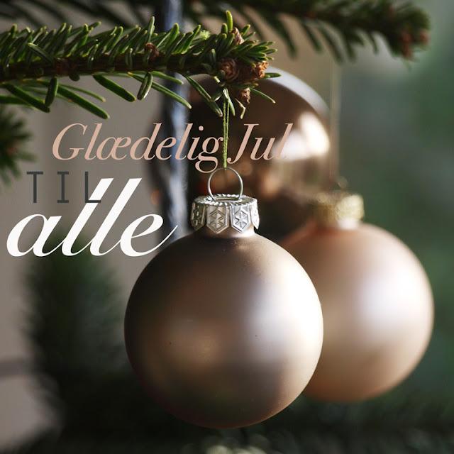 Haveblog ønsker glædelig jul