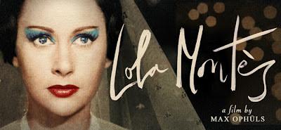 Lola Montez. La película.