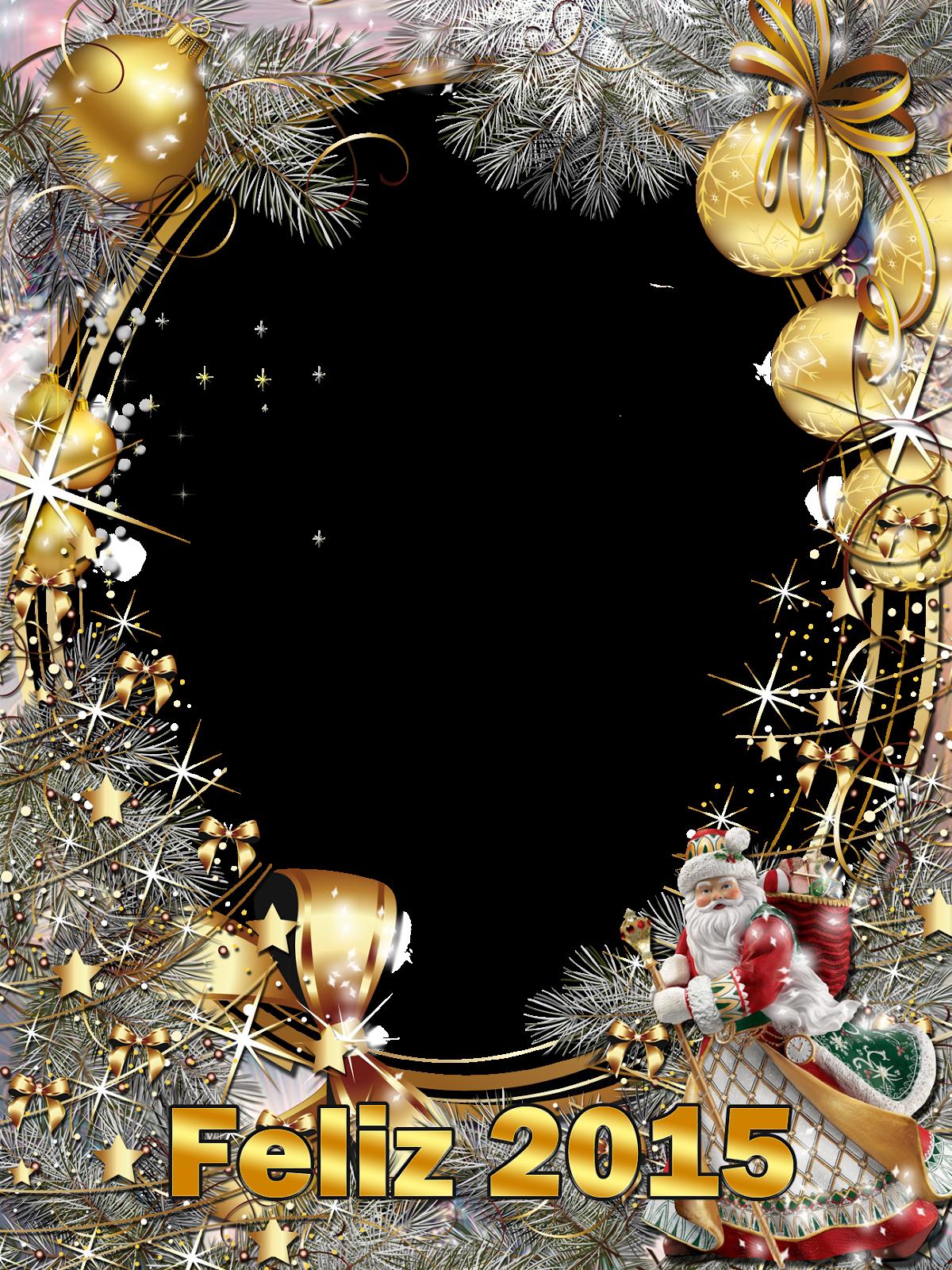 marco para fin de año