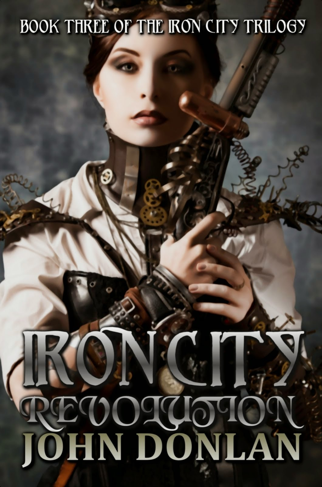 Iron City Revolution