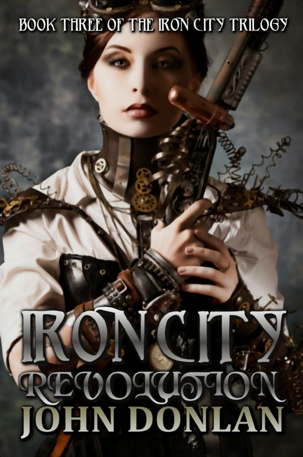 Iron City Revolution
