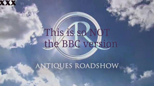 Antiques Roadshow Challenge