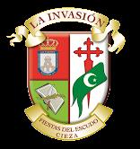 Escudo Oficial de la Fiesta