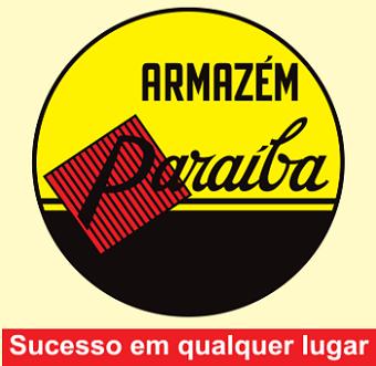 ARMAZÉM PARAÍBA