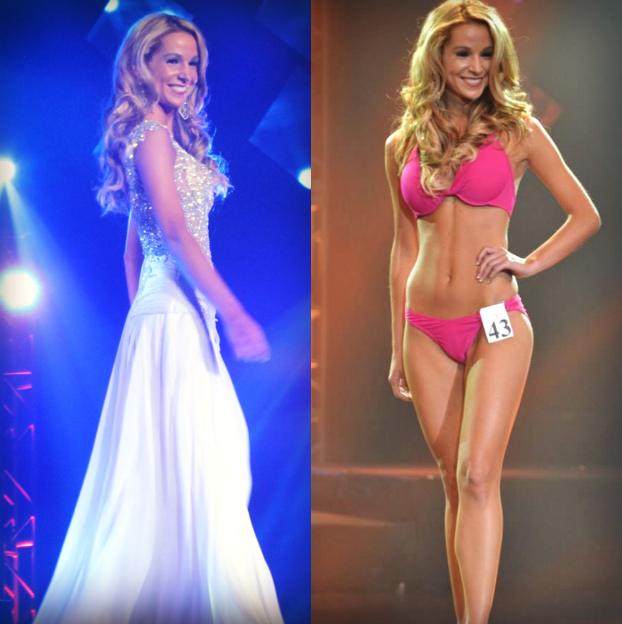 My Experience at Miss Florida USA 2015, Miss Tampa Bay USA