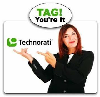 Cara Promosi Blog ke Technorati