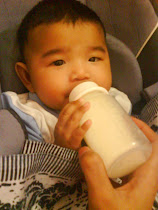 Yusuf 3 month